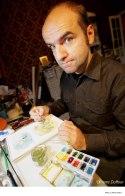 Lewis Trondheim, Grand prix BD  de la ville d'Angoulême