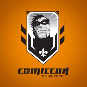 Comiccon-de-Quebec